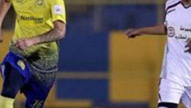 النصر يستعد لمواجهة الهلال بثلاثة أهداف في مرمى الدرعية