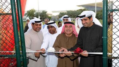 مجلس دبي الرياضي يدشن أول مسبح لذوي الاحتياجات الخاصة في نادي دبي للمعاقين