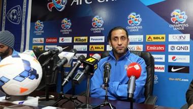 تغريم سامي الجابر 25 ألف ريال لتغيبه عن مؤتمر صحفي للهلال