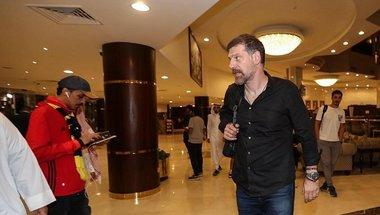 أخبار نادي الاتحاد: سلافين بيليتش يفرض ضربة وزن على لاعبي فريق نادي الاتحاد -  سبورت 360 عربية