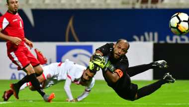 حارس المنتخب اليمني ينضم لنادي أربيل | رياضة