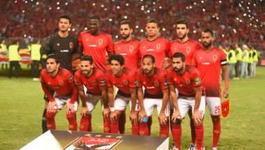 قبل نهائي إفريقيا.. اختراق الموقع الرسمي للنادي الأهلي المصري