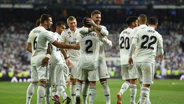 نجم ريال مدريد يقرر الرحيل في الميركاتو الشتوي