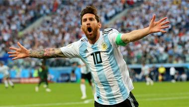 اجتماع في مدريد قد يعيد ميسي إلى الأرجنتين