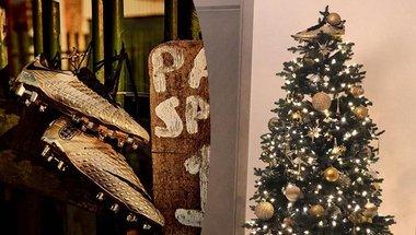 أخبار توتنهام.. كين يزين شجرة الكريسماس بالحذاء الذهبي -  سبورت 360 عربية