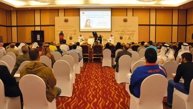 جمعية الرياضيين تنظم منتدى الإمارات للثقافة الرياضية بشعار «الرياضة في فكر زايد»