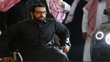 أخبار النصر : رغم مساندته بالكرسي المتحرك .. رئيس النصر يغيب عن تدعيم لاعبيه -  سبورت 360 عربية