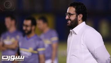 علي عباس: لهذا السب رفض احتجاج النصر