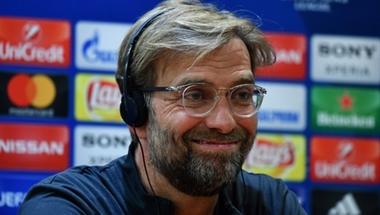 كلوب: لسنا تشيلسي ولا برشلونة ومازال علينا اللعب لعبور روما إلى النهائي