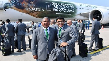تشكيلة المنتخب السعودي المتوقعة أمام روسيا في افتتاح كأس العالم 2018 -  سبورت 360 عربية