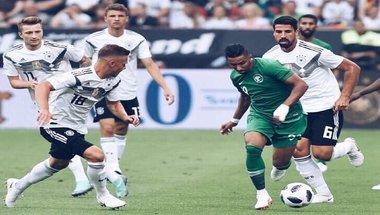 المجد ينتظر المنتخب السعودي في إفتتاحية كأس العالم 2018 -  سبورت 360 عربية