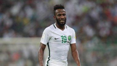فهد المولد يكشف سبب تراجع مستواه مع المنتخب السعودي في كأس العالم 2018 -  سبورت 360 عربية