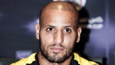 كأس العرب| الأحمدي يتعهد: سنفوز على الوصل الإماراتي