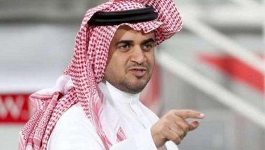 خالد البلطان يعقد اجتماعا مع لاعبي الشباب -  سبورت 360 عربية