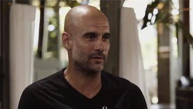 جوارديولا يعلن: سأعود إلى برشلونة
