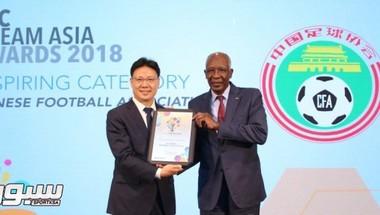 توزيع جوائز الحلم الآسيوي 2018 في العاصمة الماليزيو كوالامبور