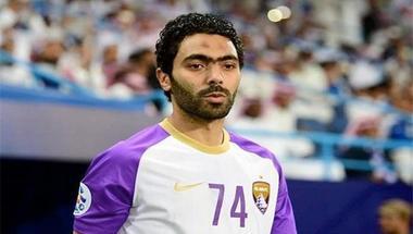 الأهلي يُسدد 5 ملايين دولار للعين الإماراتي مقابل ضم الشحات
