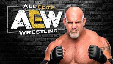 رئيس اتحاد AEW يتحدث عن المصارع الكبير جولدبيرج وتجنب أخطاء اتحاد WCW - في الحلبة