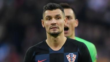 الاتحاد الأوروبي يوقف لوفرين بسبب مباراة كرواتيا وإسبانيا