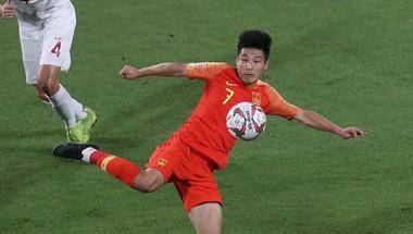 كأس آسيا 2019 : الصين تكسب الفلبين بثلاثية دون رد