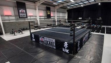 اتحاد المصارعة WWE يفتتح أول مركز دولي للأداء - في الحلبة