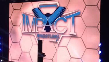 المذيعة ماكنزي ميتشل تعلن نهاية مشوارها في اتحاد Impact Wrestling - في الحلبة
