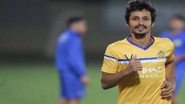 الفيحاء يخطط لاستعارة لاعب النصر - صحيفة صدى الالكترونية
