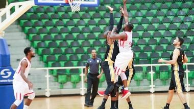 5 مواجهات تشعل منافسات السلة