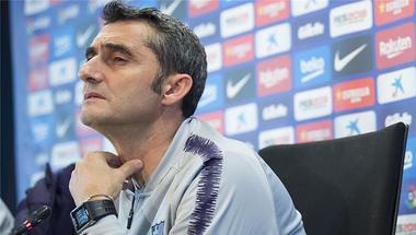 فالفيردي يتحدث عن مفاوضات برشلونة مع موراتا ونيمار