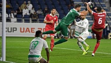 كاتانتش: اسود الرافدين أدوا مباراة جيدة امام اليمن