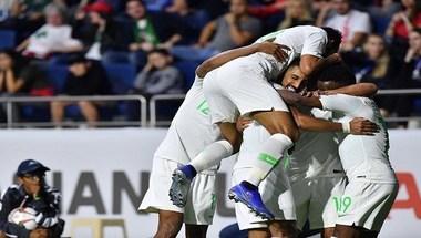 الأخضر يحقق رقمًا مميزًا في كأس آسيا بعد الفوز على لبنان - صحيفة صدى الالكترونية