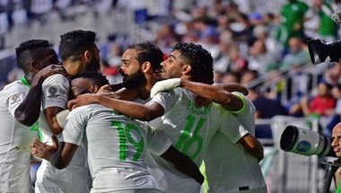 تعرّف على خصوم الأخضر المحتملين في ثمن نهائي كأس آسيا 2019 - صحيفة صدى الالكترونية