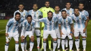 الأرجنتين تستعد لكوبا أمريكا بمواجهة فنزويلا والتشيك