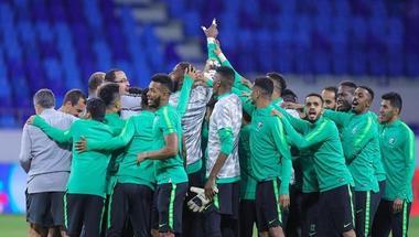 لاعبو الأخضر يوضحون أهمية مواجهة لبنان في كأس آسيا