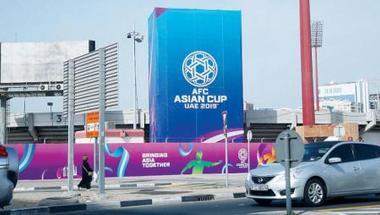 أبوظبي تتحول إلى مسرح جمع أصوات «صامت» لمرشحي الكرسي الآسيوي