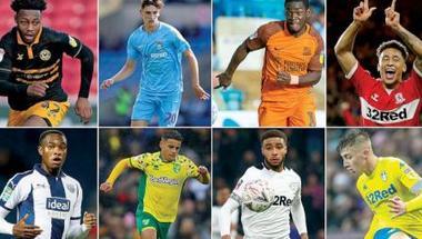 أبرز 10 لاعبين شباب يستحقون المتابعة في دوري الدرجة الأولى الإنجليزي