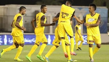 رقم سلبي لأحد في الدوري السعودي