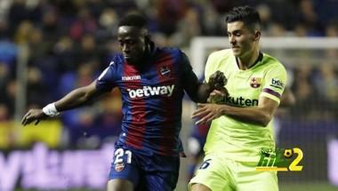 الاتحاد الإسباني يعلن سلامة موقف برشلونة بقضية اشراك مدافعه الشاب