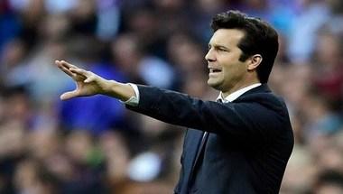حقيقة رحيلسولاري عن تدريب ريال مدريد - صحيفة صدى الالكترونية