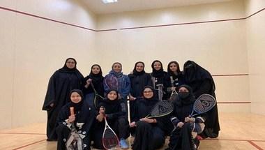 اتحاد الاسكواش: 16 مدربة سعودية اجتزن الاختبارات - صحيفة صدى الالكترونية