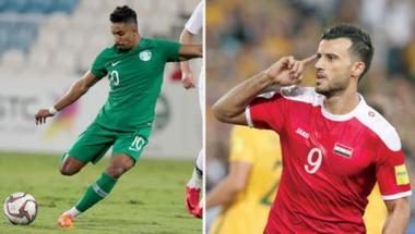 5 نجوم عرب يحملون آمال منتخباتهم في «آسيا 2019»