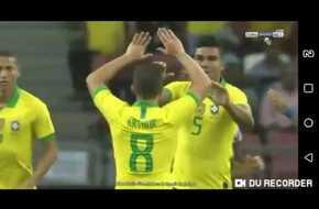 في مباراة إصابة نيمار.. منتخب نيجيريا ينجح في التعادل مع البرازيل وديًا (فيديو) - القاهرة 24