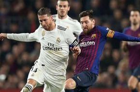 اضطرابات كتالونيا تهدد الكلاسيكو.. وخطوة غير مسبوقة بالدوري الإسباني - الرياضة
