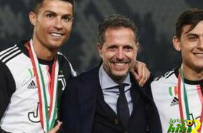 باراتي : كريستيانو معنا حتى 2022 - الرياضة