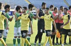 مباشر في الدوري - الاتحاد (1) دجلة (1) بداية الشوط الثاني - الرياضة