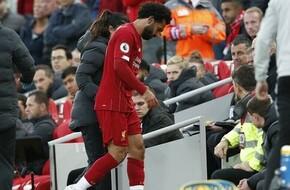 كلوب يكشف موقف صلاح من المشاركة في مباراة فريقه المرتقبة ضد مانشستر يونايتد - الرياضة
