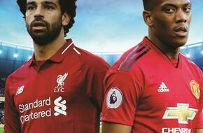 التشكيل المتوقع لمباراة ليفربول ومانشستر يونايتد في الدوري الإنجليزي اليوم - الرياضة