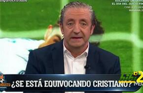 """ملخص وابرز الاخبار من الصحفيين الاسبان حول ريال مدريد في برنامج """"الشيرينغيتو"""" - الرياضة"""