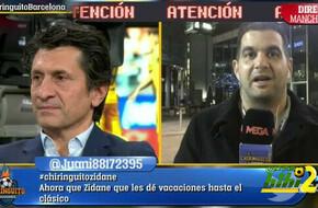 ألفايز : في برشلونة منزعجون من تأجيل الكلاسيكو - الرياضة
