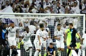8 مباريات محفوفة بالمخاطر فى الجولة الثالثة لدورى أبطال أوروبا - الرياضة